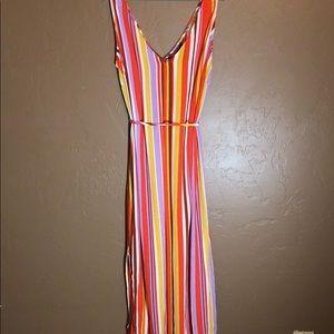 70's inspired F21 dress